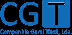 Logo CGT - Companhia Geral de Têxtil, Lda.